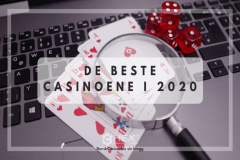 He Blog De beste casinoene i