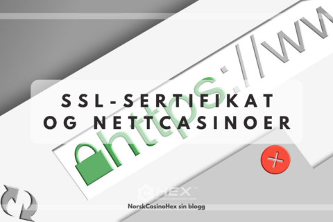 He Blog SSL sertifikat