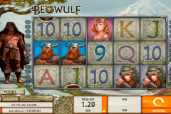 beowulf quickspin slot