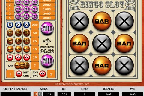 bingo slot  reels pragmatic slot