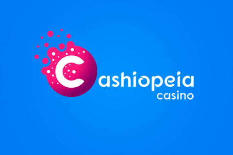 Cashiopeia Casino Review