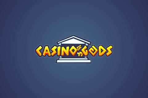 Casino Gods Anmeldelse