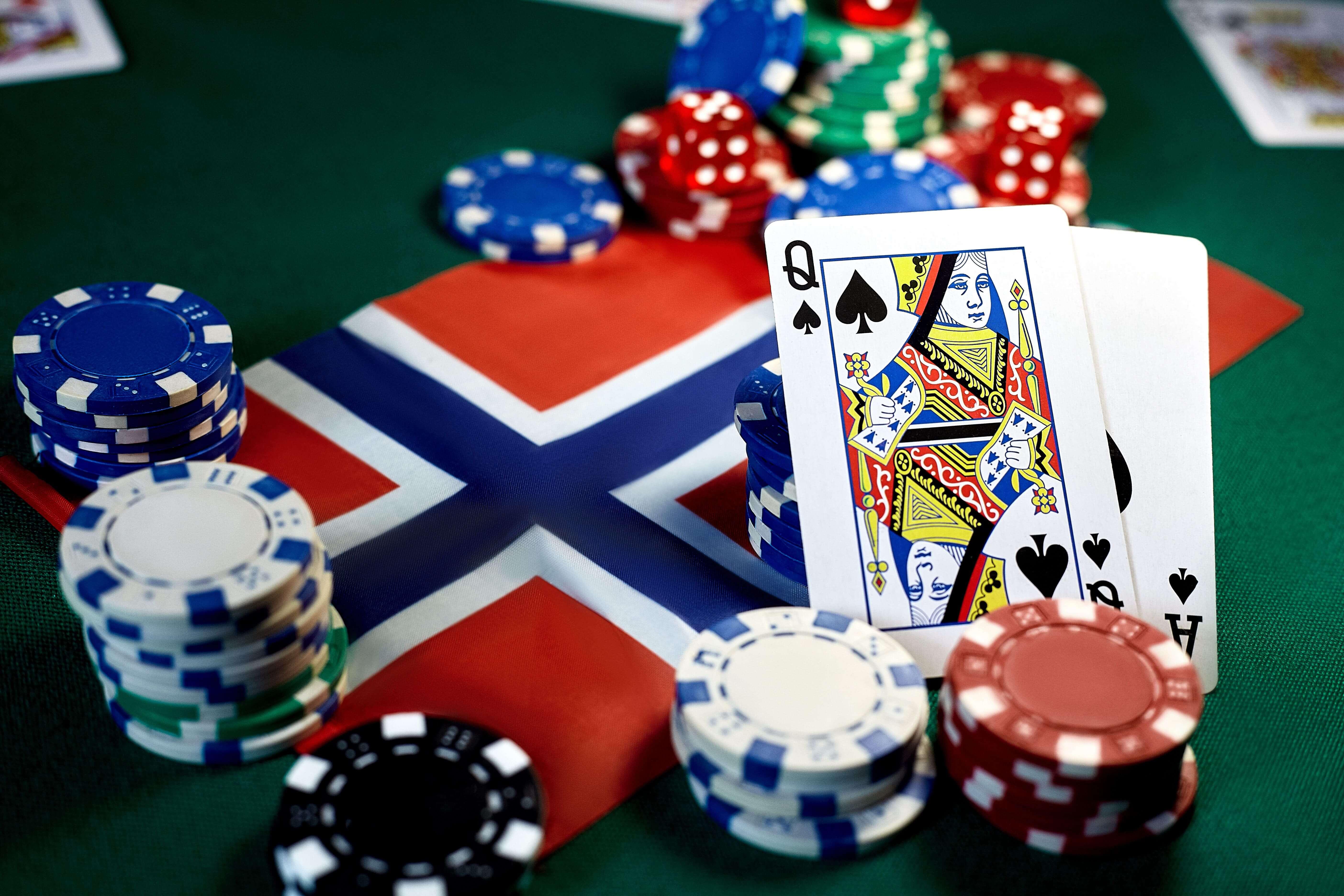 Gambling Casino Spill Kortspill