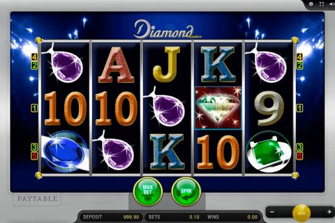 diamond casino merkur slot