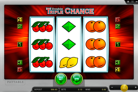 double triple chance merkur slot