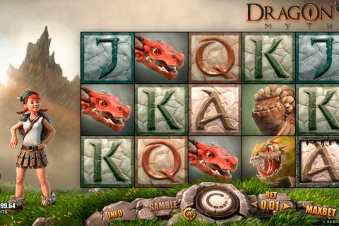 dragons myth rabcat slot