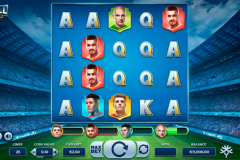 football glory yggdrasil slot