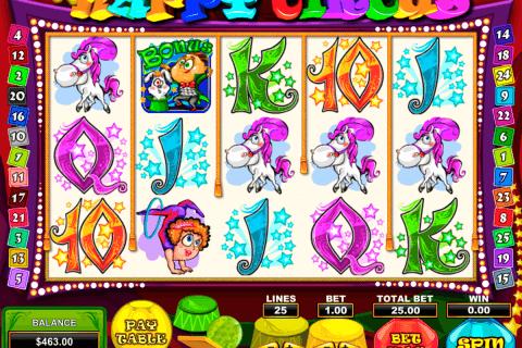happy circus pragmatic slot