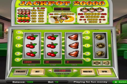 jackpot  rela gaming slot