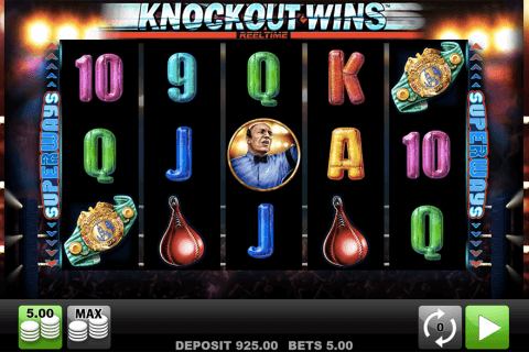 knockout wins merkur slot