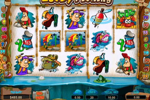 lucky fishing pragmatic slot