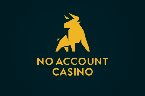 No Account Casino Review