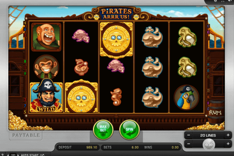 pirates arrr us merkur slot