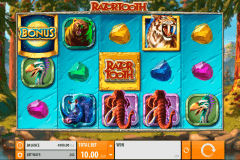 razortooth quickspin slot
