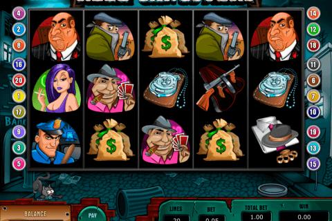 reel gangsters pragmatic slot
