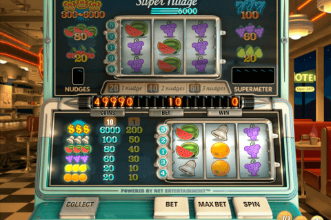 super nudge  netent slot
