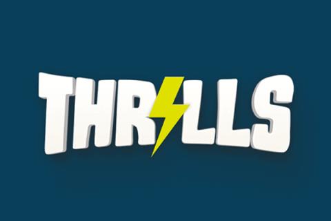 Thrills Casino Anmeldelse