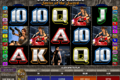 tomb raider ii microgaming slot