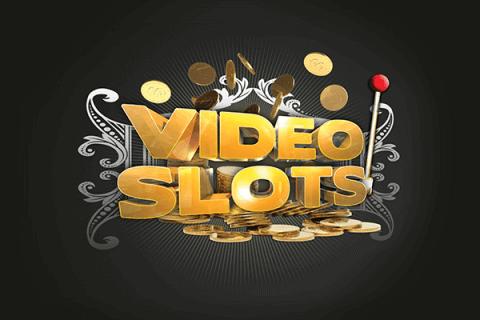 Videoslots.com Casino Anmeldelse