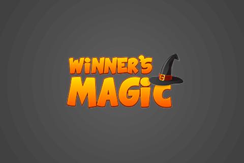Winners Magic Casino Anmeldelse